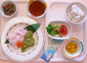 七夕(麺バイキング)
