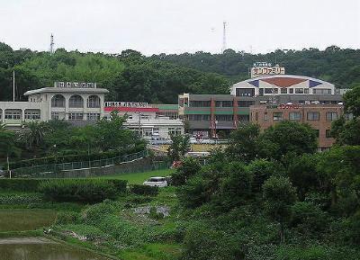 甘木山学園