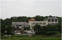 甘木山学園(本体)